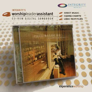 A Greater Song (Worship Leader Assistant CD-ROM  Songbook)  -              By: Paul Baloche