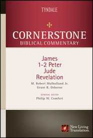 James, 1 & 2 Peter, Jude, Revelation  -     By: M. Robert Mulholland Jr., Grant R. Osborne, Philip W. Comfort
