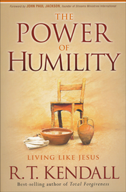 The Power of Humility  -     By: R.T. Kendall