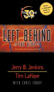 Road to War, Left Behind: The Kids #39   -     By: Jerry B. Jenkins