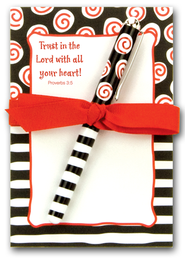 Trust in the Lord Gift Set  -