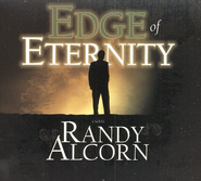 Edge of Eternity, Audio CD   -              By: Randy Alcorn
