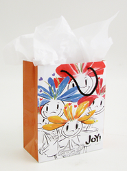 Joy! Gift Bag, Medium  -