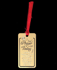 I Said a Prayer for You Today Bookmark  -
