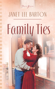 Family Ties - eBook  -     By: Janet Lee Barton