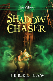 Shadow Chaser - eBook  -     By: Jerel Law