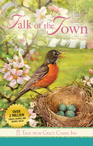Talk of the Town - eBook  -     By: Anne Marie Rodgers
