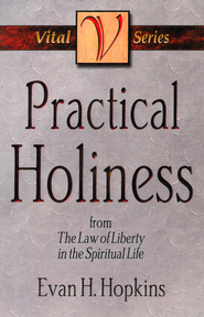 Practical Holiness - eBook  -     By: Evan H. Hopkins