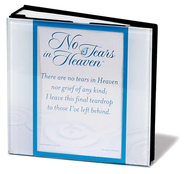 No Tears in Heaven, Photo Album  -