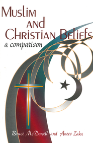 Muslim and Christian Beliefs: A Comparison - eBook  -     By: Bruce McDowell, Anees Zaka