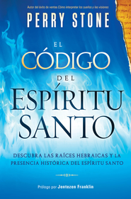 El Código del Espíritu Santo, eLibro  (The Code of the Holy Spirit, eBook)  -     By: Perry Stone