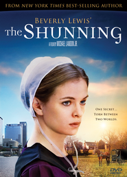 Beverly Lewis' The Shunning, DVD   -