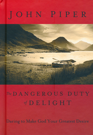 The Dangerous Duty of Delight  - Slightly Imperfect  -