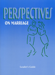 Perspectives on Marriage Leader's Guide  -