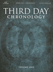 Third Day-Chronology, Volume 1  -              By: Third Day
