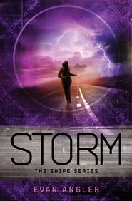 Storm - eBook  -     By: Evan Angler