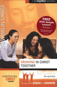 Growing in Christ - eBook  -     By: Deanna Eastman, Brett Eastman