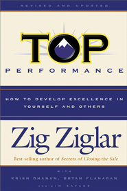Top Performance / Revised - eBook  -     By: Zig Ziglar, Krish Dhanam, Bryan Flanagan