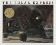 The Polar Express   -     By: Chris Van Allsburg     Illustrated By: Chris Van Allsburg