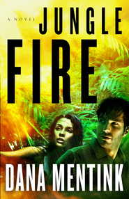 Jungle Fire - eBook   -     By: Dana Mentink