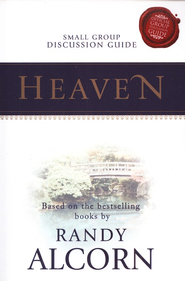 Heaven Group Discussion Guide  -     By: Randy Alcorn