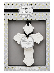Love is Patient, Clay Cross Diffuser  -