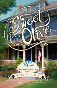 Sweet Olive - eBook  -     By: Judy Christie