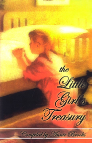 The Little Girl's Treasury  -     By: Annie Brooks