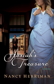 Josiah's Treasure: A Novel - eBook  -     By: Nancy Herriman