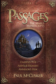 Passages Volume 1: The Marus Manuscripts - eBook  -     By: Paul McCusker