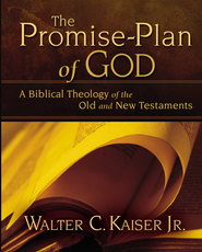 The Promise-Plan of God: A Biblical Theology of the Old and New Testaments - eBook  -     By: Walter C. Kaiser Jr.