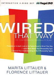 Wired That Way Interactive DVD  -