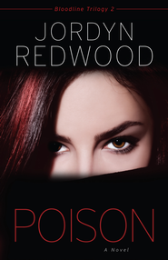 Poison - eBook   -     By: Jordyn Redwood
