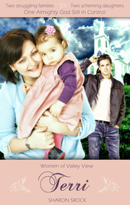 Terri - eBook  -     By: Sharon Srock