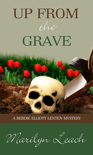 Up from the Grave - eBook  -     By: Marilyn Leach