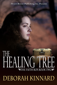 The Faith Box Book Two: The Healing Tree - eBook  -     By: Deborah Kinnard