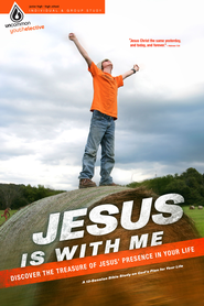 Jesus Is with Me: Discover the Treasure of Jesus' Presence in Your Life - eBook  -