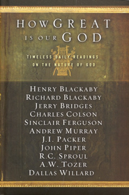 How Great Is Our God - eBook  -