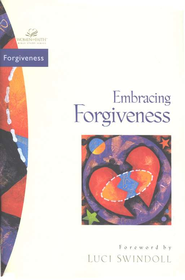 Embracing Forgiveness - eBook  -     By: Traci Mullins