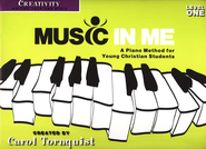 Music In Me: Creativity Level 1  -