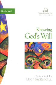 Knowing God's Will - eBook  -     Edited By: Traci Mullins     By: Evelyn Bence