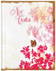New Creation Journal  -