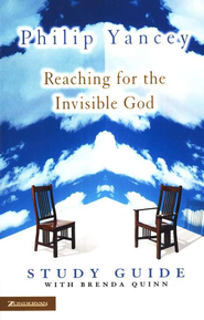 Reaching for the Invisible God Study Guide - eBook  -     By: Philip Yancey, Brenda Quinn