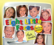 Eight Little Faces - eBook  -     By: Kate Gosselin