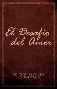 El Desafio del Amor / Revised - eBook  -