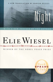 Night   -     By: Elie Wiesel