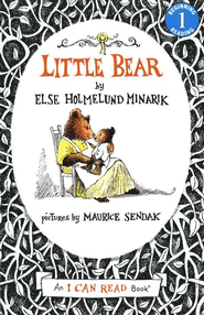 Little Bear, An I Can Read Book, Softcover   -              By: Else Holmelund Minarik