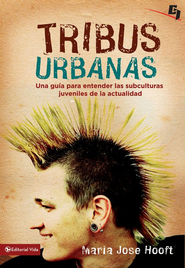 Tribus Urbanas - eBook  -     By: Mar&#237a Jos&#233 Hooft