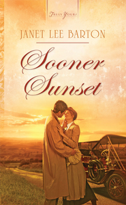 Sooner Sunset - eBook  -     By: Janet Lee Barton