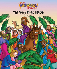 The Very First Easter - eBook  -